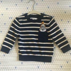 Gap x Disney Sweater